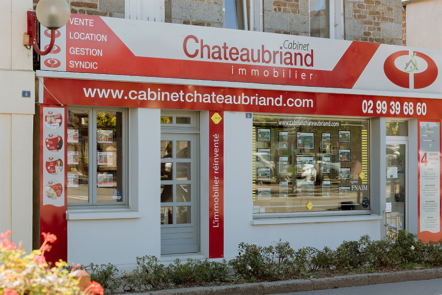 L'équipe Chateaubriand