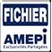Fichier Amepi