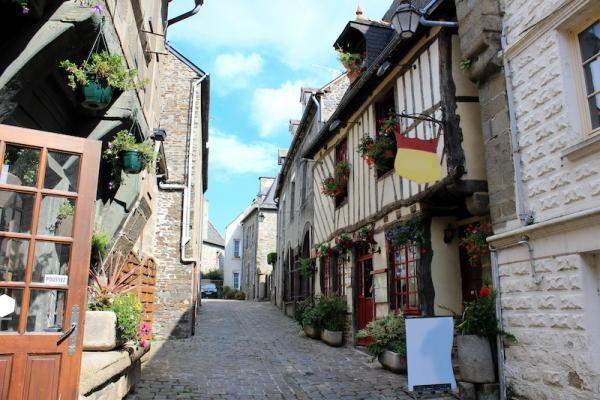 Estimation immobilière Dol de Bretagne