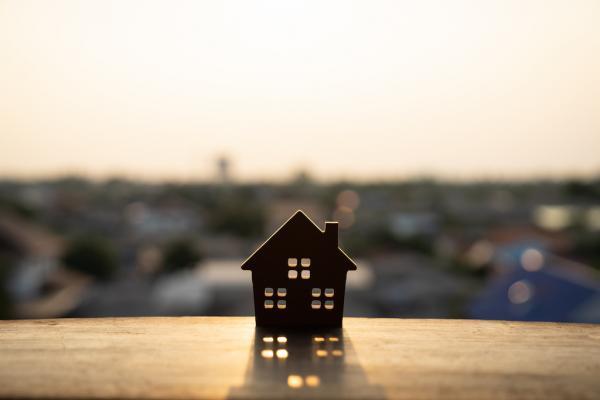 l'immobilier reste une valeur refuge