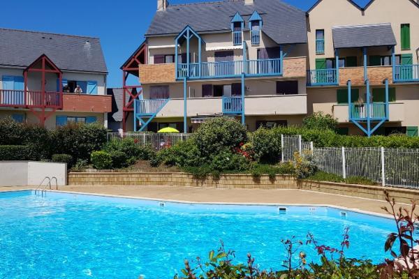 Achetez un résidence secondaire en bord de mer