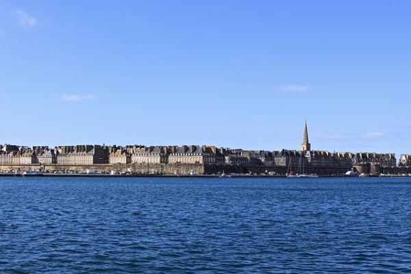 Acheter un appartement à Saint-Malo avec vue sur mer